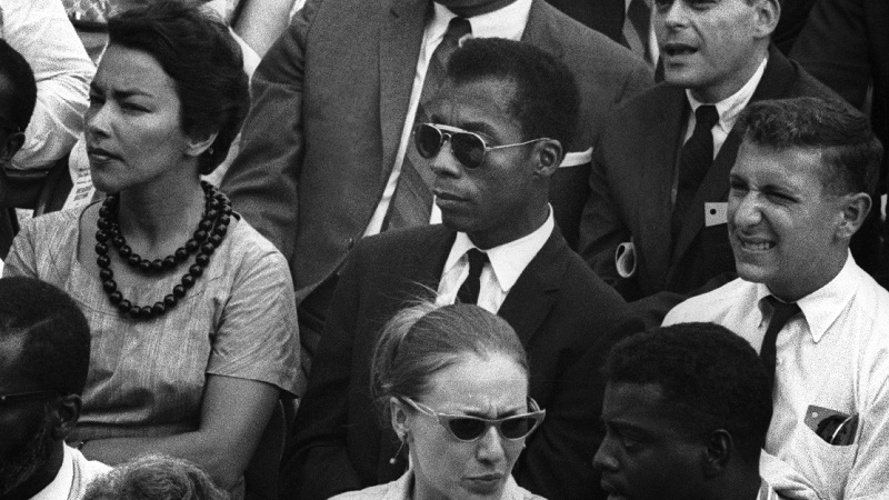 i am not your negro1