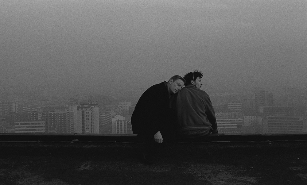 Wings of Desire-photo